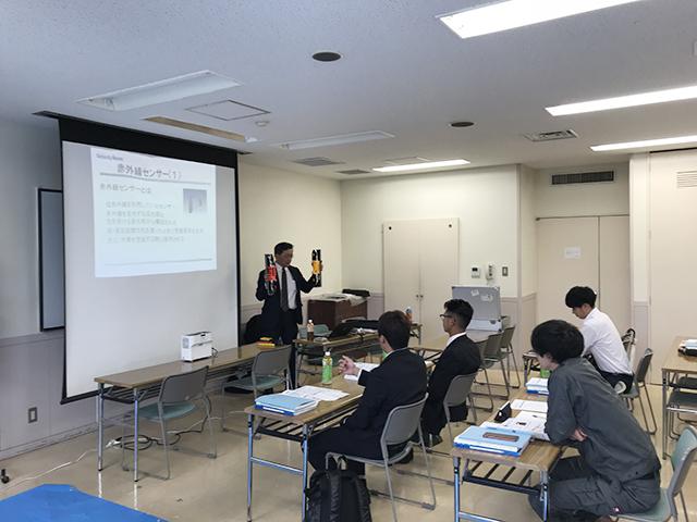 初級施工・技術講習会